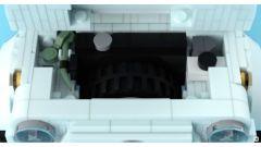 Fiat 500: facciamola in mille pezzi... di Lego - Immagine: 6