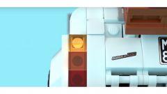 Fiat 500: facciamola in mille pezzi... di Lego - Immagine: 7