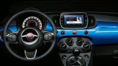 Fiat 500 Mirror: arriva il cinquino per i millennials - Immagine: 6