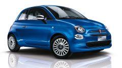 Fiat 500 Mirror, il cinquino dei Millennials