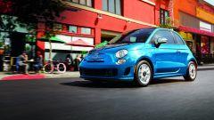 Fiat 500: è restyling in USA, nel 2019 tutta nuova - Immagine: 2