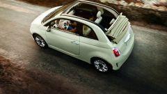 Fiat 500: è restyling in USA, nel 2019 tutta nuova - Immagine: 9