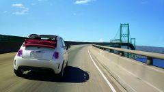 Fiat 500: è restyling in USA, nel 2019 tutta nuova - Immagine: 10