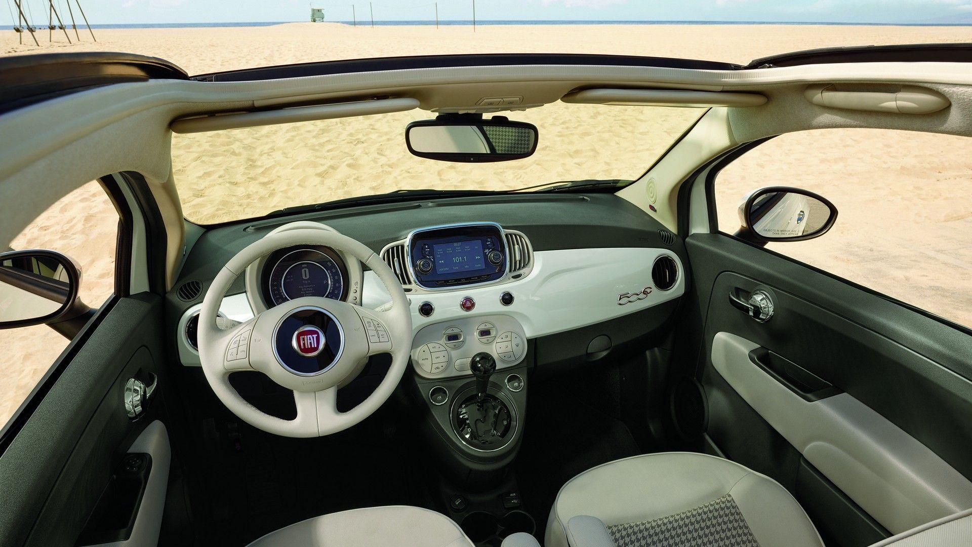 Fiat 500: nel 2018 è restyling in USA, nel 2019 tutta ...