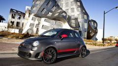 Fiat 500: è restyling in USA, nel 2019 tutta nuova - Immagine: 14