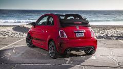 Fiat 500: è restyling in USA, nel 2019 tutta nuova - Immagine: 22
