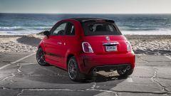 Fiat 500: è restyling in USA, nel 2019 tutta nuova - Immagine: 23