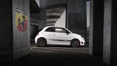 Fiat 500: è restyling in USA, nel 2019 tutta nuova - Immagine: 25