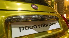 Fiat 500 Paco Rabanne by Garage Italia Customs - Immagine: 5