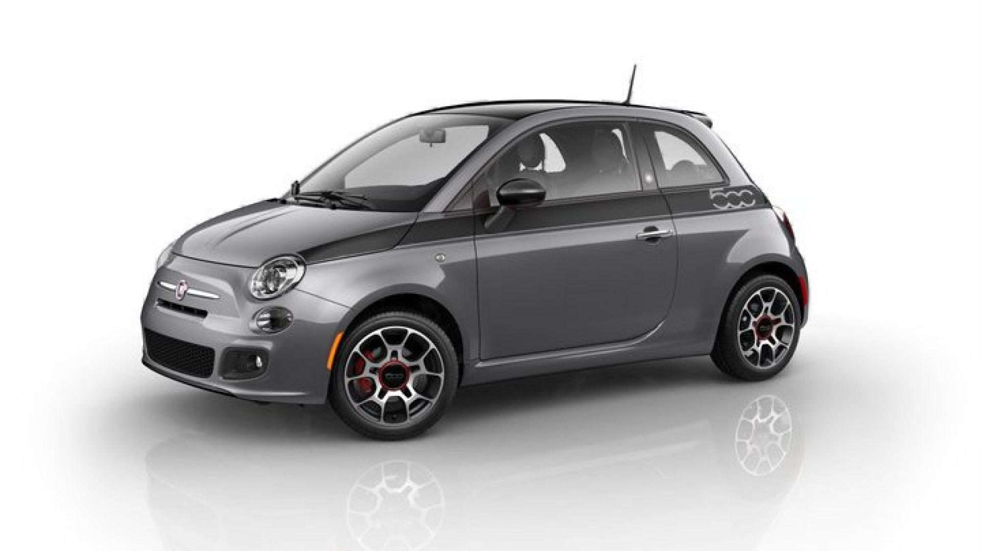 Fiat usa prima edizione motorbox