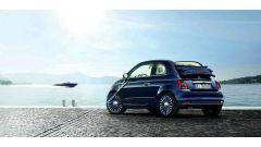 Fiat 500 Riva: dal lancio ne sono state ordinate già 3.000, ben al di sopra delle aspettative