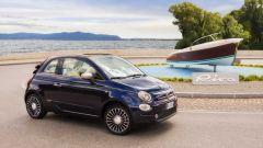 Fiat 500 Riva: lo speciale allestimento nato dalla collaborazione con lo storico costruttore di motoscafi