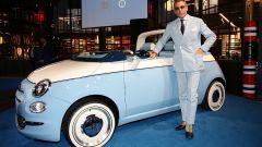 Fiat 500 Spiaggina 60 anni celebrati da Garage Italia e Fiat - Immagine: 2
