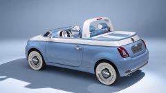 Fiat 500 Spiaggina 60 anni celebrati da Garage Italia e Fiat - Immagine: 10