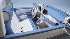Fiat 500 Spiaggina 60 anni celebrati da Garage Italia e Fiat - Immagine: 11