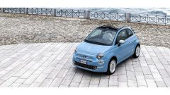 Fiat 500 Spiaggina 60 anni celebrati da Garage Italia e Fiat - Immagine: 3