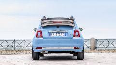 Fiat 500 Spiaggina 60 anni celebrati da Garage Italia e Fiat - Immagine: 4