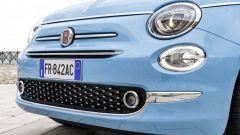 Fiat 500 Spiaggina 60 anni celebrati da Garage Italia e Fiat - Immagine: 7