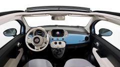 Fiat 500 Spiaggina 60 anni celebrati da Garage Italia e Fiat - Immagine: 6