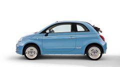 Fiat 500 Spiaggina 60 anni celebrati da Garage Italia e Fiat - Immagine: 5