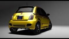 Fiat 500 Stinger by Mopar - Immagine: 2