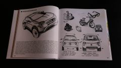 Fiat 500: The Design Book - Immagine: 3
