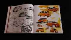 Fiat 500: The Design Book - Immagine: 5