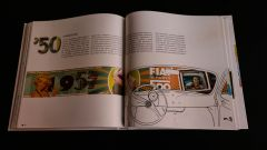 Fiat 500: The Design Book - Immagine: 10