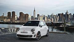Fiat 500 Urbana Edition: la piccola si fa Special per New York - Immagine: 1