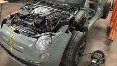 Fiat 500 V8