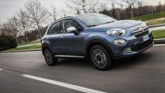 Fiat 500X 1.3, 150 CV: si guida bene ma il DCT non convince - Immagine: 1