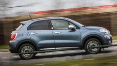 Fiat 500X 1.3, 150 CV: si guida bene ma il DCT non convince - Immagine: 3