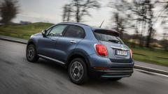 Fiat 500X 1.3, 150 CV: si guida bene ma il DCT non convince - Immagine: 4