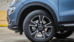 Fiat 500X 1.3, 150 CV: si guida bene ma il DCT non convince - Immagine: 11