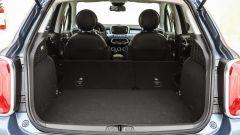 Fiat 500X 1.3, 150 CV: si guida bene ma il DCT non convince - Immagine: 15