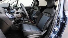 Fiat 500X 1.3, 150 CV: si guida bene ma il DCT non convince - Immagine: 16