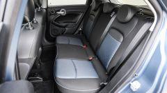 Fiat 500X 1.3, 150 CV: si guida bene ma il DCT non convince - Immagine: 17