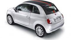 Fiat 500C by Gucci - Immagine: 11