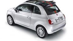 Fiat 500C by Gucci - Immagine: 10