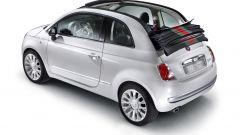 Fiat 500C by Gucci - Immagine: 9