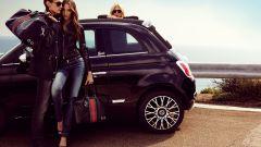 Fiat 500C by Gucci - Immagine: 15