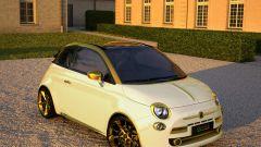 """Fiat 500C """"Dolce Vita"""", la 500 da 300.000 euro - Immagine: 3"""