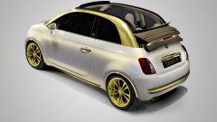 """Fiat 500C """"Dolce Vita"""", la 500 da 300.000 euro - Immagine: 9"""