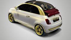 """Fiat 500C """"Dolce Vita"""", la 500 da 300.000 euro - Immagine: 8"""
