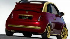 """Fiat 500C """"Dolce Vita"""", la 500 da 300.000 euro - Immagine: 11"""