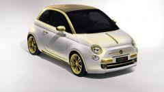 """Fiat 500C """"Dolce Vita"""", la 500 da 300.000 euro - Immagine: 7"""