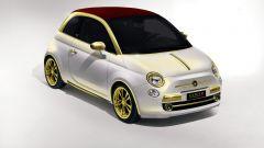 """Fiat 500C """"Dolce Vita"""", la 500 da 300.000 euro - Immagine: 6"""