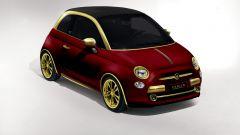 """Fiat 500C """"Dolce Vita"""", la 500 da 300.000 euro - Immagine: 10"""