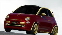 """Fiat 500C """"Dolce Vita"""", la 500 da 300.000 euro - Immagine: 1"""