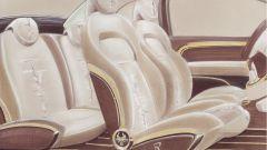 """Fiat 500C """"Dolce Vita"""", la 500 da 300.000 euro - Immagine: 15"""